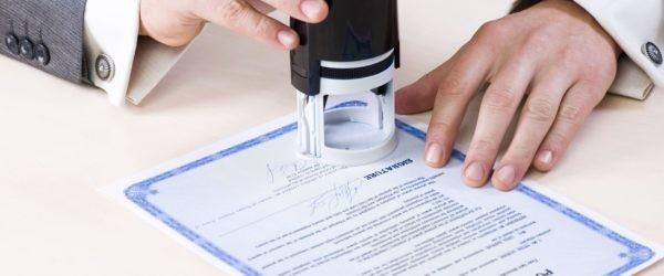 Лицензия необходима, чтобы иметь возможность законно осуществлять какую-либо деятельность