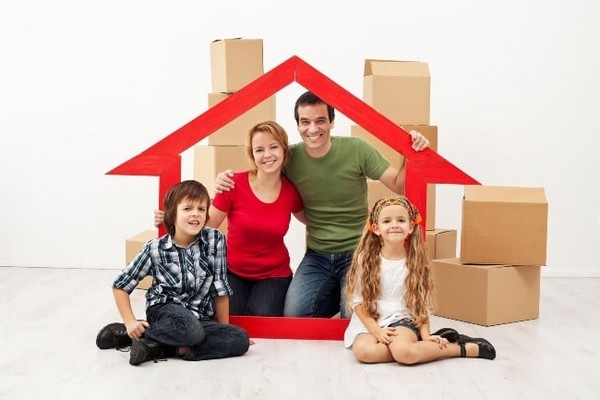 Разделять недвижимость необязательно на равные части