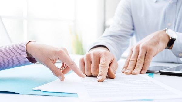 Если коррективы, вносимые в документ, изменяют только отдельные его пункты, то первоначальный вариант считается частично отмененным