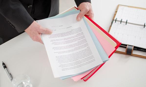 Как при составлении, так и при изменении завещательного документа нотариусу необходимо представить документы, подтверждающие наличие завещаемого имущества