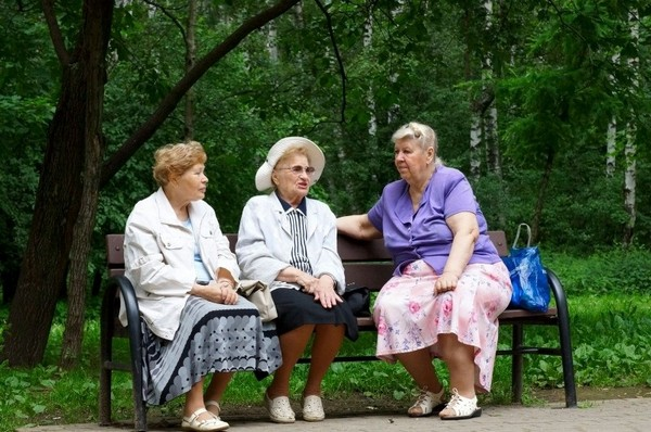 Получить путевку в санаторий может любой пенсионер при наличии оснований