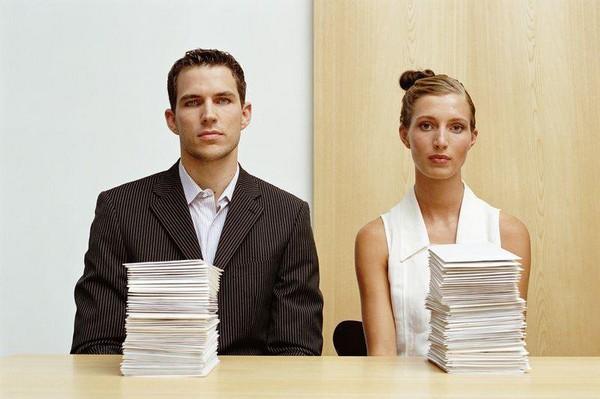 Чтобы можно было заключить брачный договор, этого должны желать оба супруга