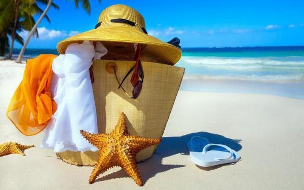 На каждый рабочий месяц приходится определенное количество дней отдыха