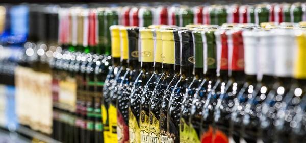 Например, для производства и продажи алкоголя обязательно нужно иметь лицензию