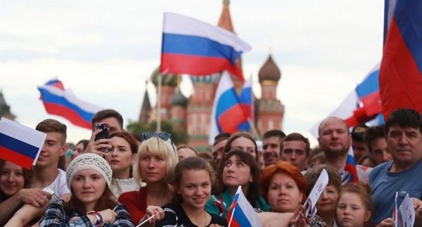 В России все граждане равны