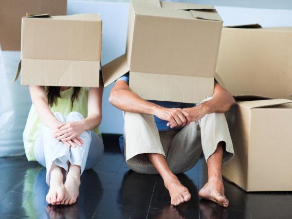 Имущественные разногласия влияют на ход бракоразводного процесса