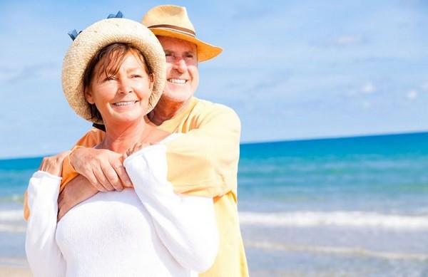 Получить путевку могут только неработающие пенсионеры