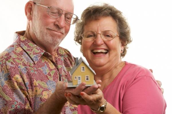 Некоторые группы пенсионеров также могут рассчитывать на вычет