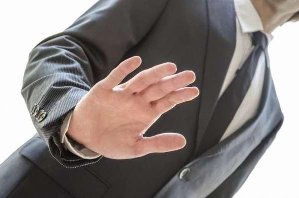 Важно, чтобы человек осознал и умышленно отказался от совершения преступления