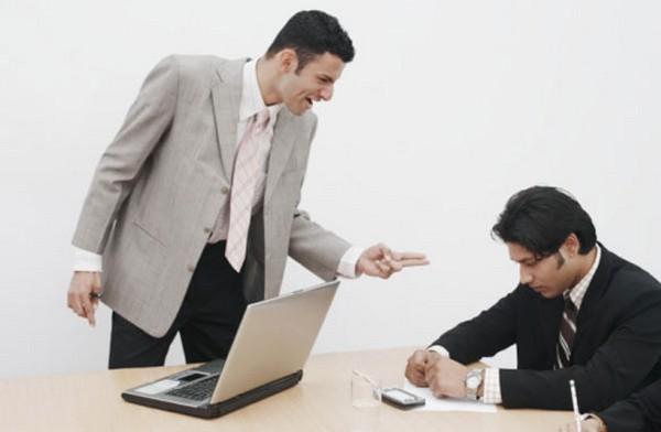 Если сотрудник не прошел необходимое обучение, его также могут отстранить от своих обязанностей