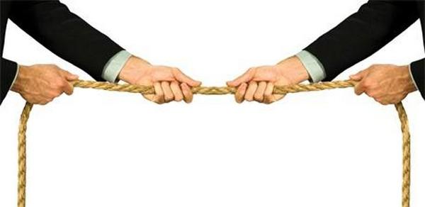 Очень важно урегулировать конфликт интересов