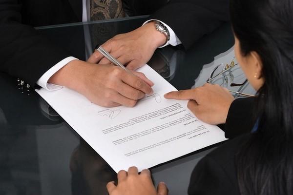 Если вы не намерены обжаловать постановление, представленное судом, решение вступит в силу через 10 дней