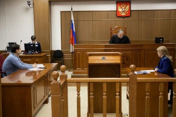Истец должен доказать свою правоту в суде