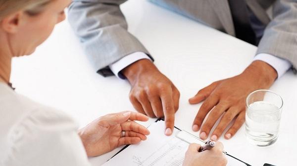 Трудовой договор содержит условия трудовых отношений