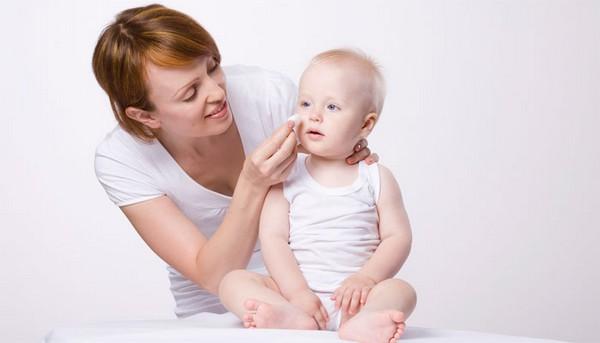 Даже новорожденный может получить наследство, имущество в дар