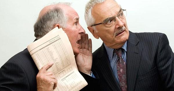 Гражданскому служащему запрещено приобретать ценные бумаги