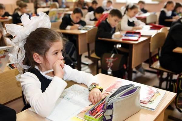 Ученики имеют право на получение сведений касательно полученных оценок