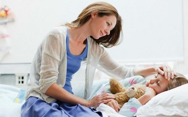 Также оплачиваются больничные листы, взятые родителями для того, чтобы ухаживать за больным ребенком