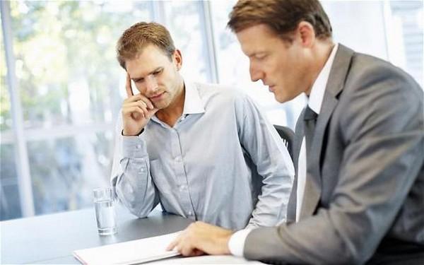 Сотрудник отстраняется на время, пока причина отстранения не будет устранена