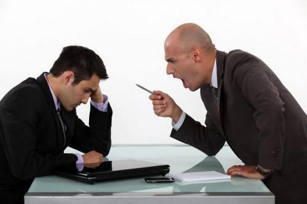 Отсутствие уведомления начальству влечет отстранение служащего от работы