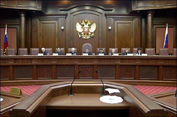 Суд надзорной инстанции предполагает при необходимости присутствие генерального прокурора