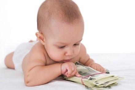 Необходимо продумать, какие расходы в скором времени на обеспечение ребёнка всем необходимым вам нужно будет понести