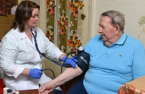 Власть обязана обеспечить гражданам медицинское обслуживание