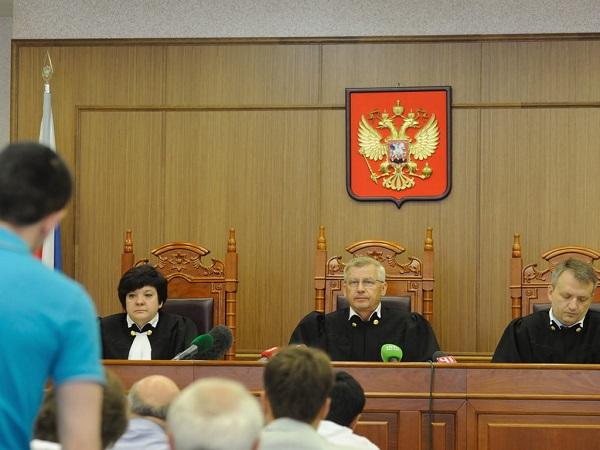 Высокие нравственные и моральные принципы должны стать для судьи образом жизни, как при выполнении основной работы, так и вне ее