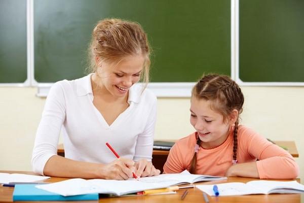 Все – и ученики, и учителя – должны проявлять уважение друг к другу