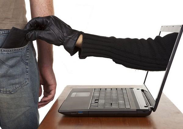 За хищение денежных средств с онлайн-счета также положена ответственность