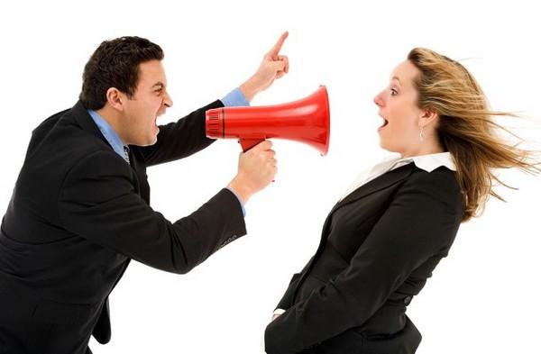 Служащего могут временно отстранить от сотрудничества с определенной организацией