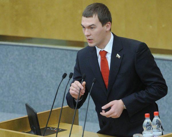 Депутат ГД РФ предлагает внести поправку в закон