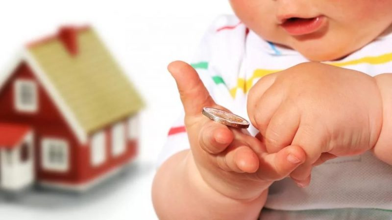 Дети, которые остались без средств к существованию, имеют право на дополнительные компенсации и льготы