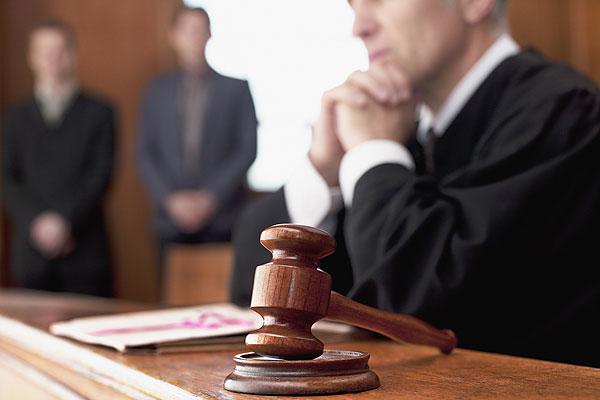 Для судебного разбирательства могут потребоваться также дополнительные документы