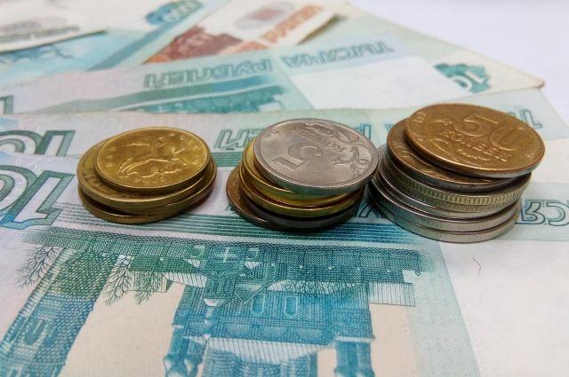 Единовременные выплаты зачисляются ежемесячно