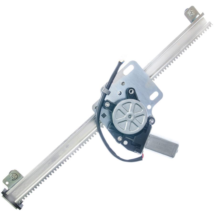 Электрический стеклоподъемник для передних дверей