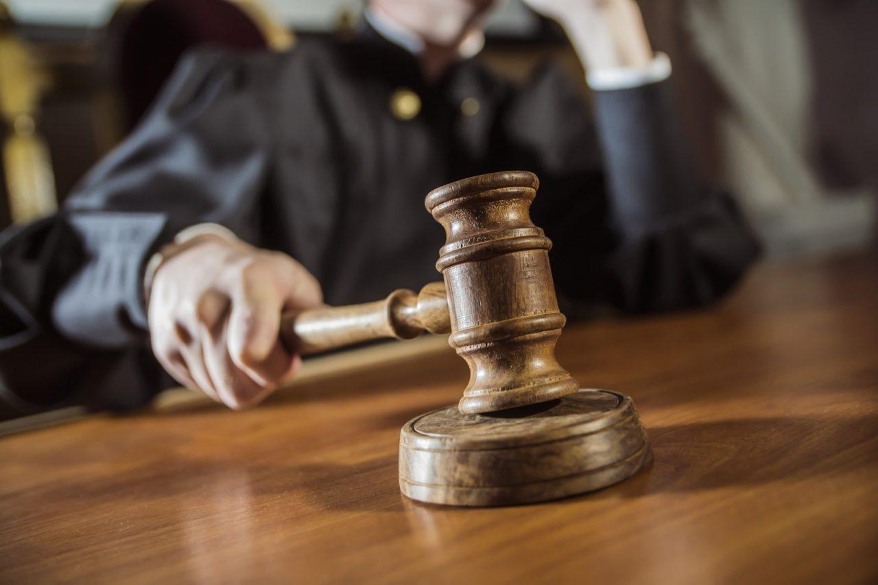 Если мирные переговоры и беседы с милицией оказались бесполезны, следует обратиться в суд