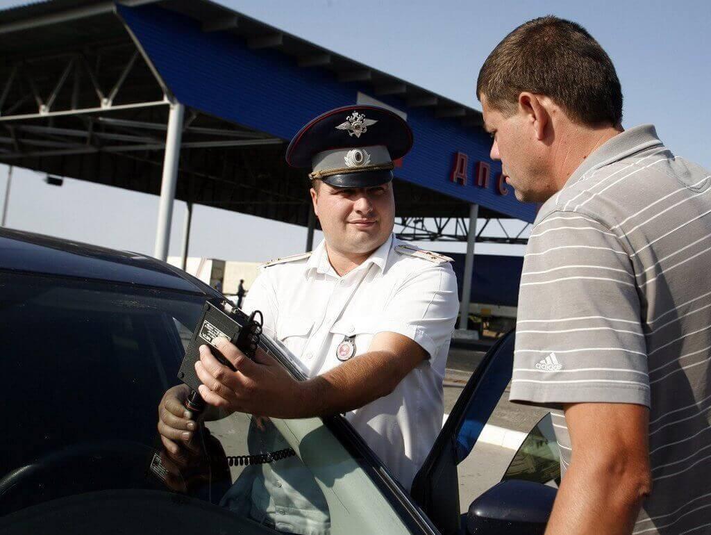 Если водитель не согласен с результатами экспертизы, он может настоять на перепроверке