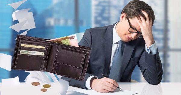 Гражданин вправе инициировать банкротство, если банки отказывают ему в реструктуризации и рефинансировании долга