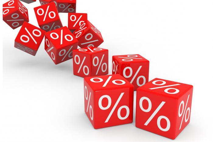 Налоговые ставки устанавливаются регионом, в котором проживает налогоплательщик