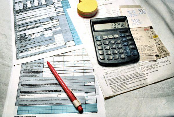 Срок давности по налогам для физических лиц