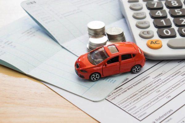 Владельцы дорогих машин начинают искать пути к уменьшению величины налогового сбора
