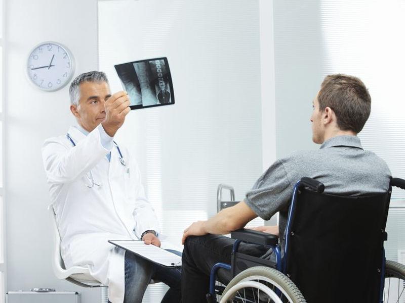 Направление на МСЭ может выдать лечащий врач по результатам обследований