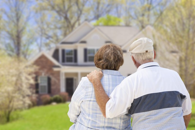 Имущественная льгота на строительство дома предоставляется и пенсионерам