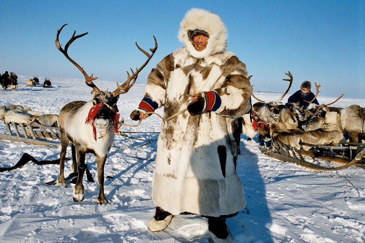 Представители малочисленных народов севера в качестве АГС часто привлекаются к оленеводству, рыболовству и другим промыслам
