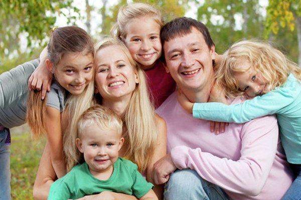 При определении права на адресную помощь учитывается среднедушевой доход семьи