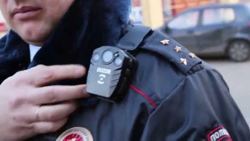 При отсутствии понятых, сотрудники ДПС обязаны производить видеосъёмку