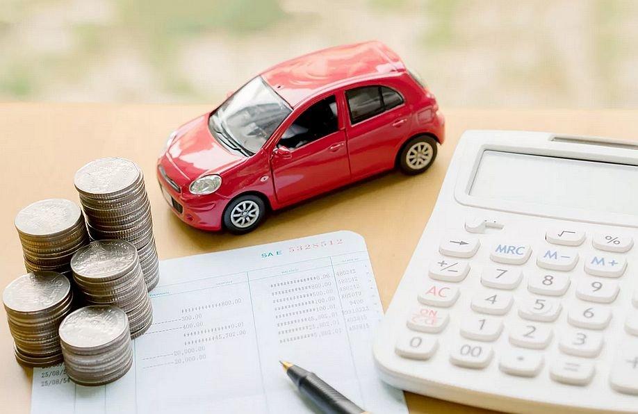 При получении автокредита банк запрашивает информацию о прописке клиента