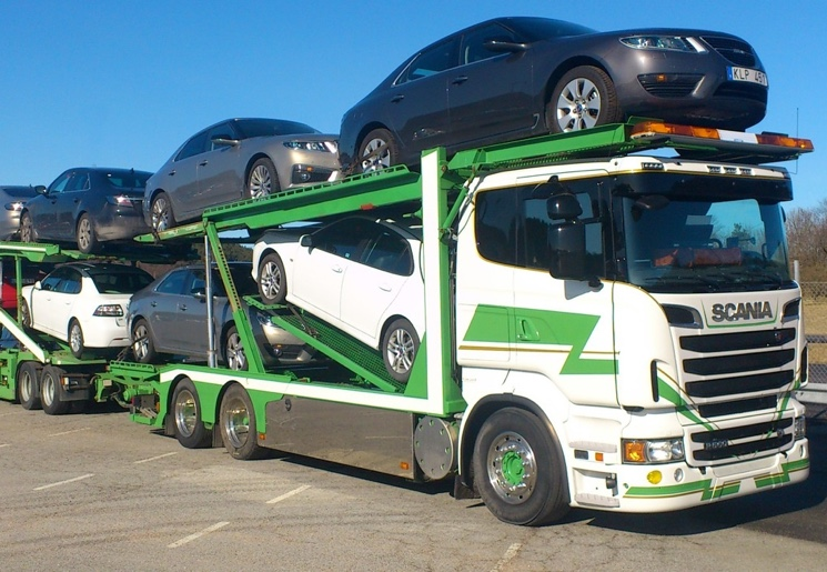 При вывозе машины на длительное время ее владельцу требуется новая регистрация