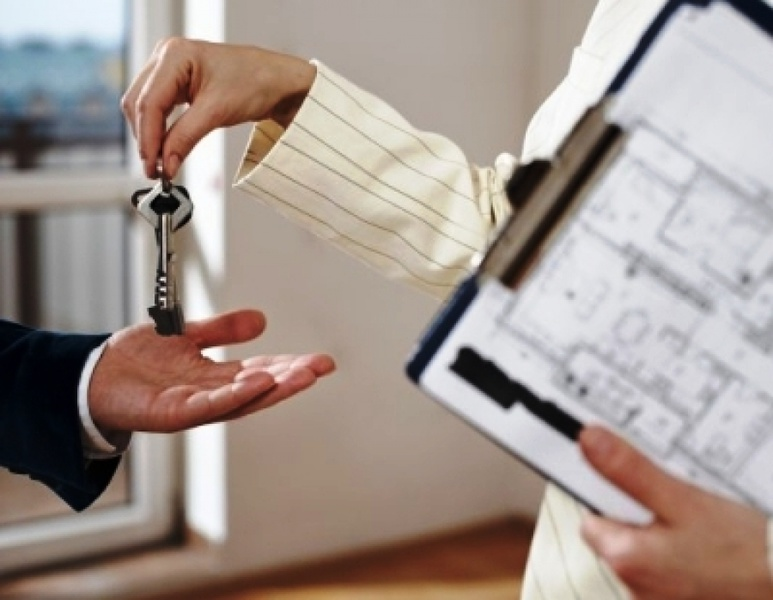 Продажа недвижимости юрлицом